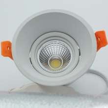 hot sales popular in the world indoor aluminum mr16 moveable recessed spot fixture fitting with gu10 g5.3 spotlights