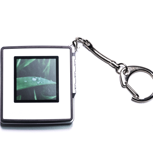 1.5 Inch Digital Frame New Keychain <strong>W</strong>/ USB Cable Color Display for online shop