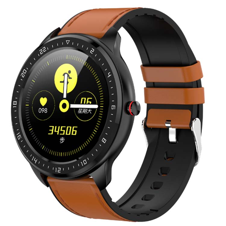 full touch smart bracelet fashion color screen <strong>Z06</strong> smart watch heart rate blood pressure Message Reminder