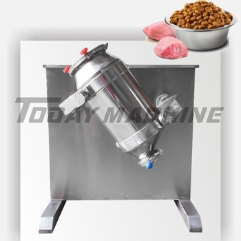 Today Machine Since 2001 dressing mixer dow dought