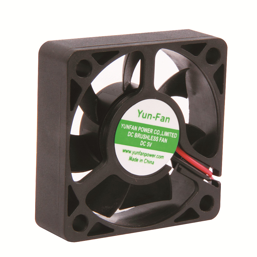 Best Quality high RPM 12V 5015 DC Brushless Cooling wall <strong>Fan</strong> for air purifier