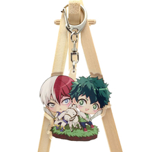 China made OEM Acrylic keychain custom anime printed acrylic <strong>charms</strong>