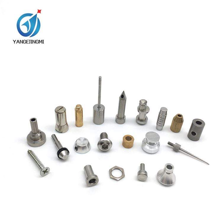 eco-friendly low price oxidation aluminum mechanical part /cnc maching/cnc turning