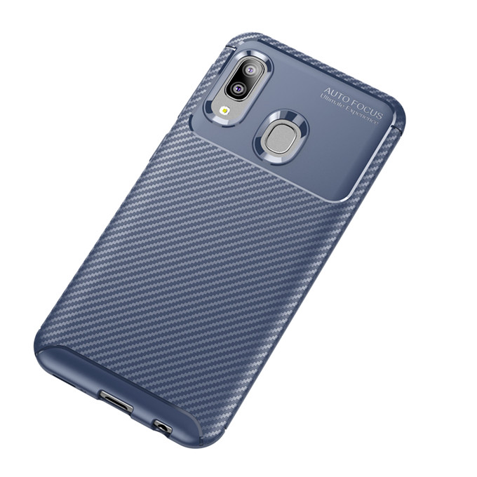 Original Product High Quality Beetle Carbon Fiber Tpu Phone Case for Oppo Realme X/K3/Realme <strong>1</strong>/R15