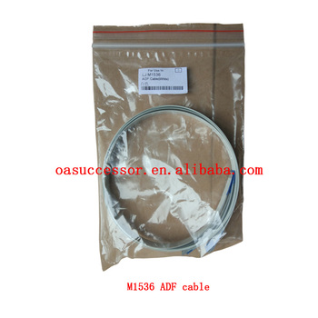 original quality M1536 ADF scanner cable from japan ,suit for P1005 1120 1213 1136 , M120 1536