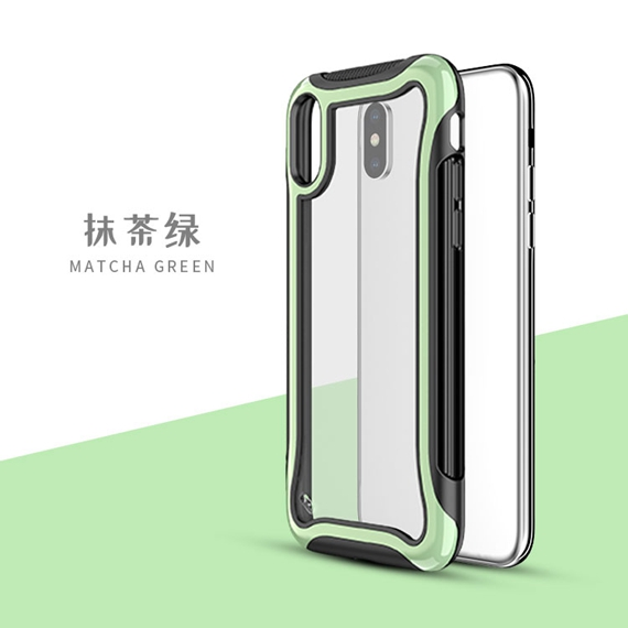 Hybrid Blade PC TPU Hard Case For Huawei MATE 20 LITE Y5 2018 Y6 PRO 2019 Y9 Y7 Nova 3i P Smart <strong>Z</strong> Clear Skin Cover