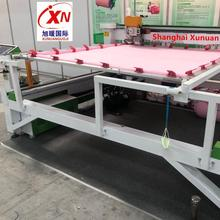 New high speed servo motor quilting machine comforter quilting equipment for blankets industrial sewing machine