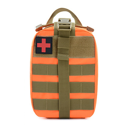Seven Color Fashion Camouflage Military Survival Medical <strong>Kits</strong>