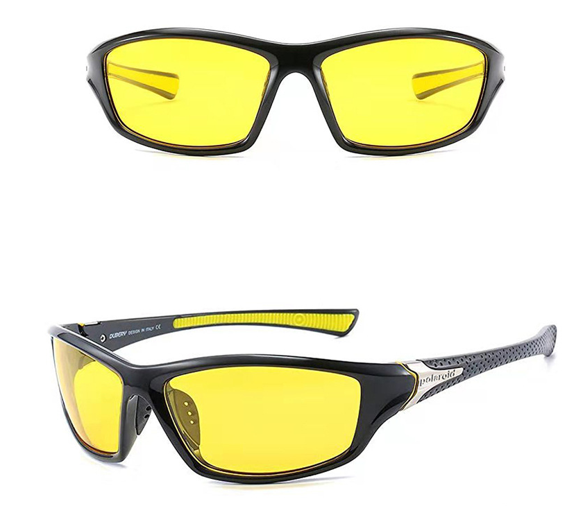 <strong>D120</strong> new arrival 2020 night glasses sports cycling sunglasses polarized sunglasses