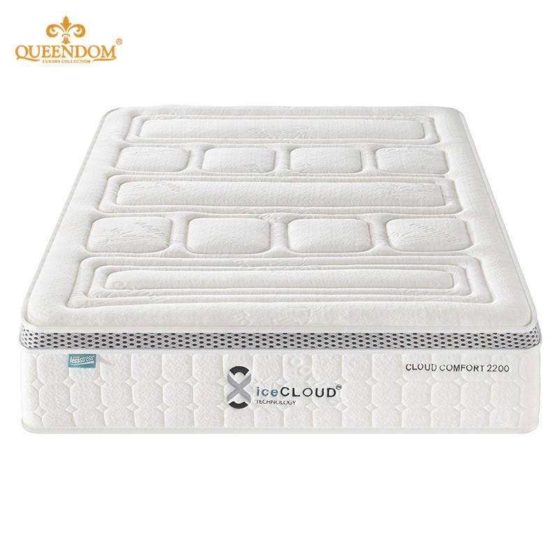 New design factory hot sale soft king saze memory foam mattress for bedeoom. - Jozy Mattress | Jozy.net