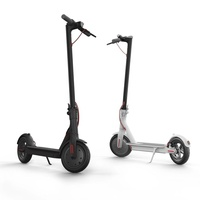 2019 europe warehouse 36v 250w xiaomi M365 electric scooter adults