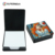 New Products Blank Sublimation Square Sticky Notes Custom Leather Notepad Holders