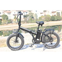 Europe warehouse fat tire <strong>bike</strong> with removable battery for adult electric bicycle