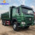 Sinotruck Howo Dumper Truck 6x4 336 371 10 Wheeler  40Ton Tipper Truck Dump Truck with low price