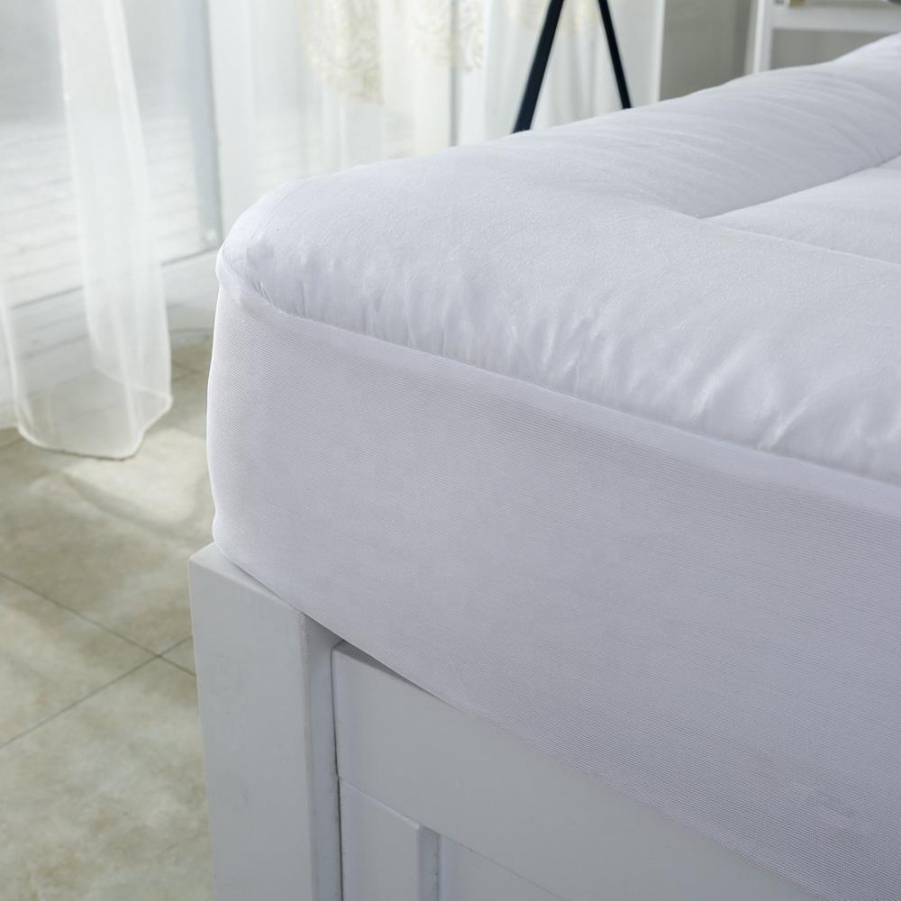 Memory foam Home Mattress Pad King for Bed Sleeping - Jozy Mattress | Jozy.net