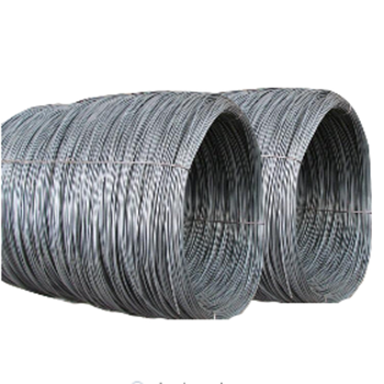<strong>Q195</strong> Gauge Electro Galvanized GI Iron Binding Steel Wire