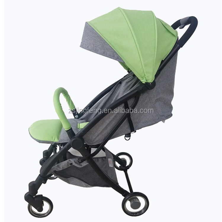 Hot Sell High Quality Easy To Use Plastic Lightweight Stroller Board For Baby