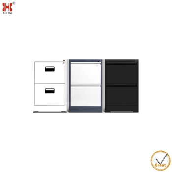 A10 staples 2-drawer letter size vertical file cabinets
