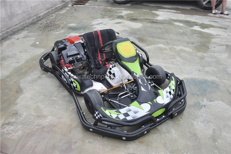 2020 Newest Design 90cc Racing Go Kart For Sale