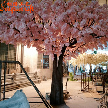 Wedding Centerpieces Artificial Cherry Blossom Trees For Party Decoration Indoor Tree Fake <strong>Sakura</strong>