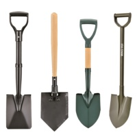 OEM steel garden shovel from 14 years factory