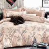 Lace bedding sets kitchen towel king size hotel duvet coger set / setking