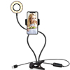 /product-detail/cct-adjustable-usb-small-24-led-ring-light-6w-with-desktop-clip-phone-holder-1600097000390.html