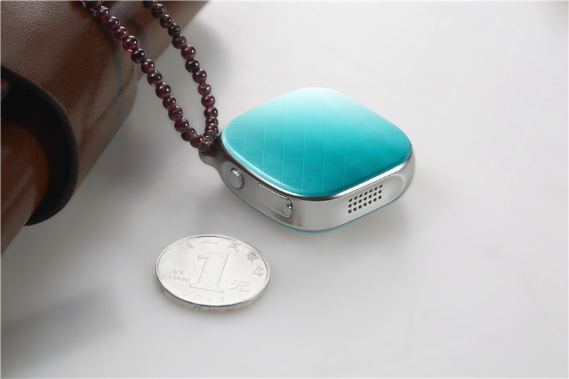 A9 Portable Mini Children GPS Tracking Device Necklace GPS Automotive Pets Kids Vehicle GPS Tracker