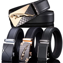 China Factory Genius Cow Leather <strong>Belt</strong> For Men