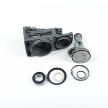 Spare Parts For Air Compressor Cylinder Cover Rod With Rings For Mercedes ML <strong>W164</strong> GL X164 1643201204 Air Suspension Compressor