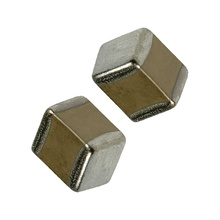GRM033R60J105MEA2J X5R 1uF 6.3V 0201 SMD MLCC Multilayer Ceramic Chip Capacitor at Good Price