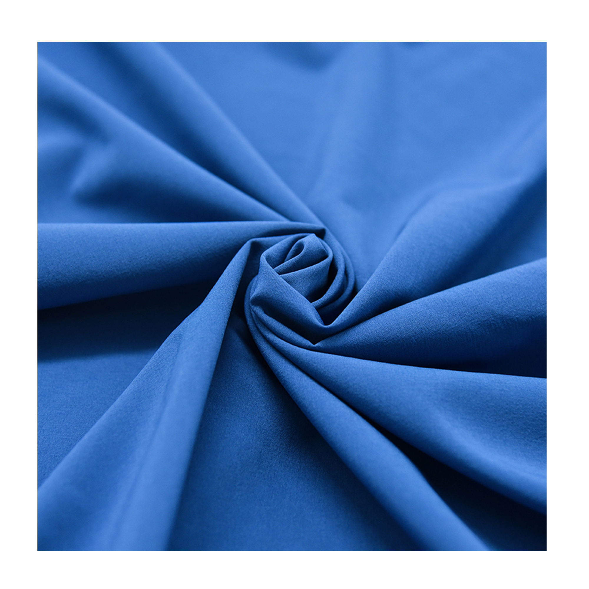 75DD+40D Polyester Spandex fabric ECO-Friendly four-side elasticity Recycle <strong>material</strong> for sport