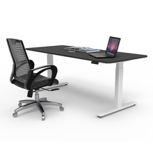 Top quality express fashion modern adjustable office adult student desk
