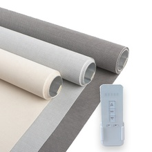 Printed roller <strong>blinds</strong> 250cm width for living room bathroom hotel