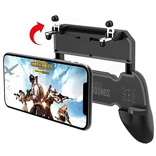 2019 Newest Hot Sale <strong>W10</strong> Game Controller Gamepad Joystick for Mobile <strong>Phone</strong>