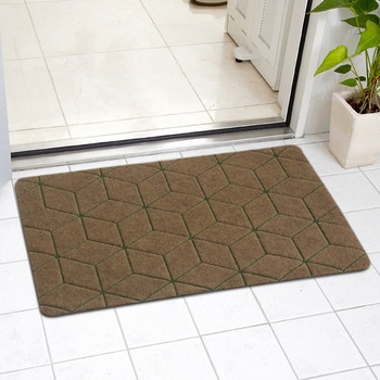 Best sales products in yiwu market pvc entrance anti slip door mat