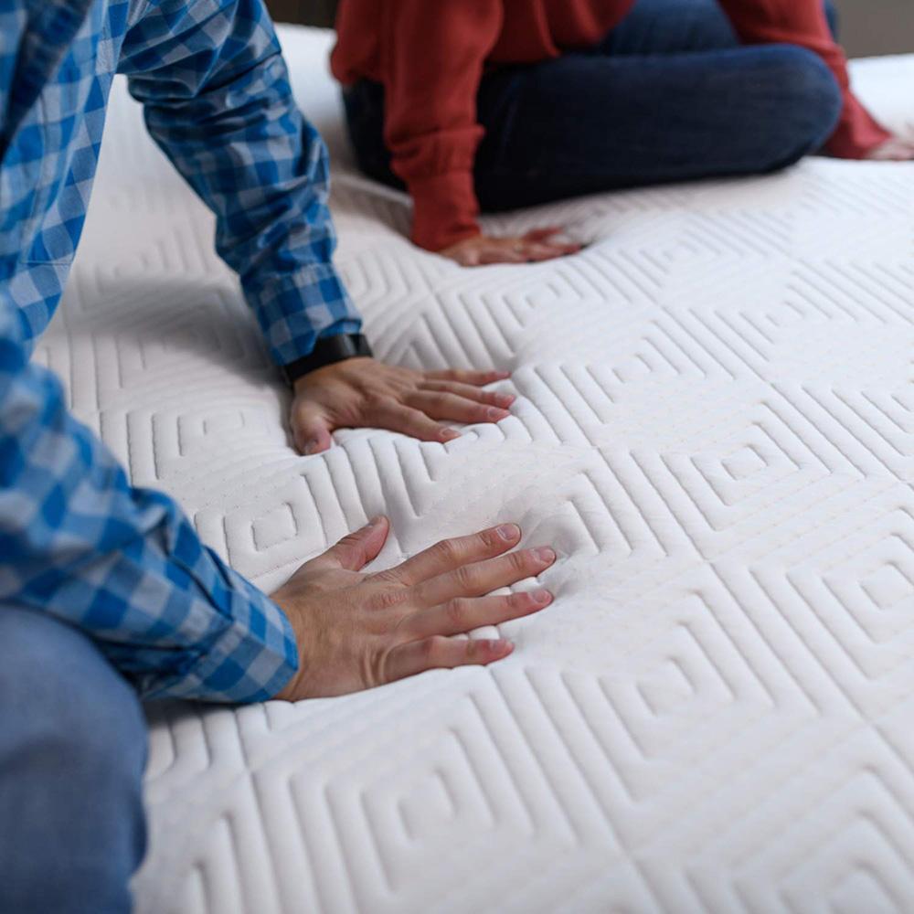 High Quality Hotel Mattresses with Hybrid Foam Mattress, 12 inch - Jozy Mattress | Jozy.net