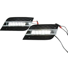 China manufacturer auto accessories led daytime running light For Mercedes-Benz ML Class <strong>W164</strong> 2010 - 2011