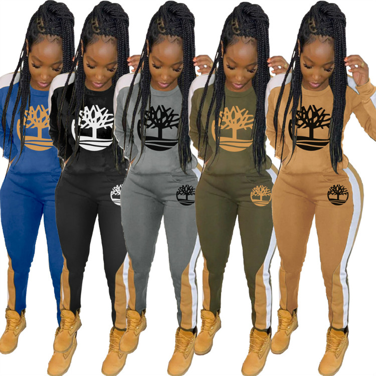 2020 Women Sweatsuit <strong>Set</strong> Winter Jogger Suits Sports Women Tracksuit Two Piece Fashion Jogger Pants <strong>Set</strong> Women Two Piece Outfits