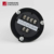 Black 80mm plastic 100 ppr DC5V A and B output cnc handwheel for fanuc