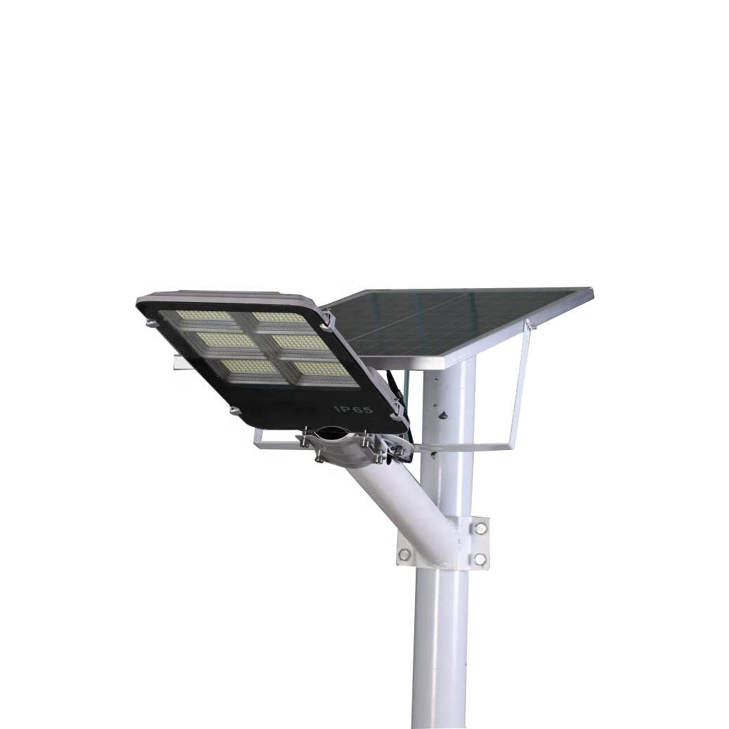 New product low price integrated garden street lamp solar street light 30W 50W 100W 150W 200W 300W <strong>led</strong> street light