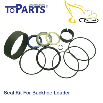 8T3593 Seal Kit 8T-3593 For 420E Backhoe Loader 1535735 Hydraulic Cylinder 153-5735