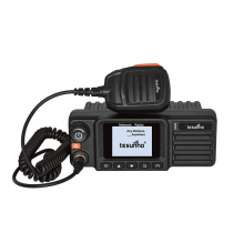 TESUNHO Long range Free license 500 mile walkie talkie car radio with sim card