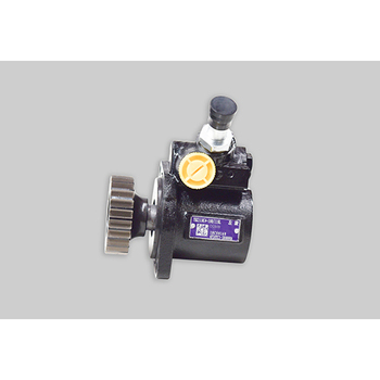 Hydraulic vane pump - YBZ5 series vane steering pump