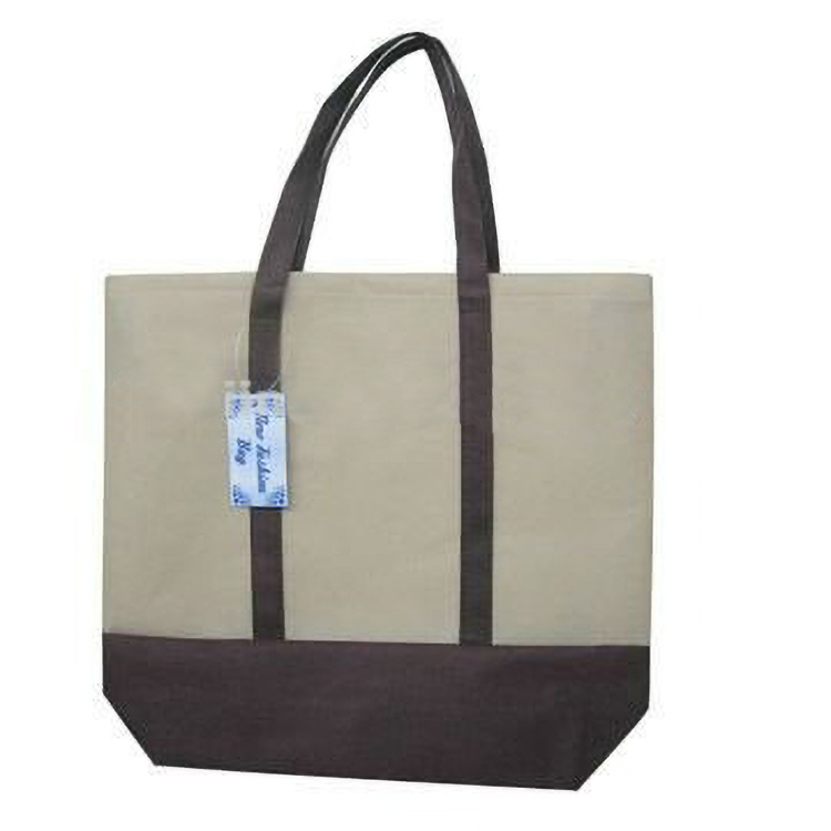 high quality customised  zipper canvas custom print tote bag