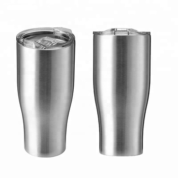 20oz Custom Coffee Mug Travel Personalized Stainless Steel Travel Tumbler Vacuum Coffee Cup With Lid