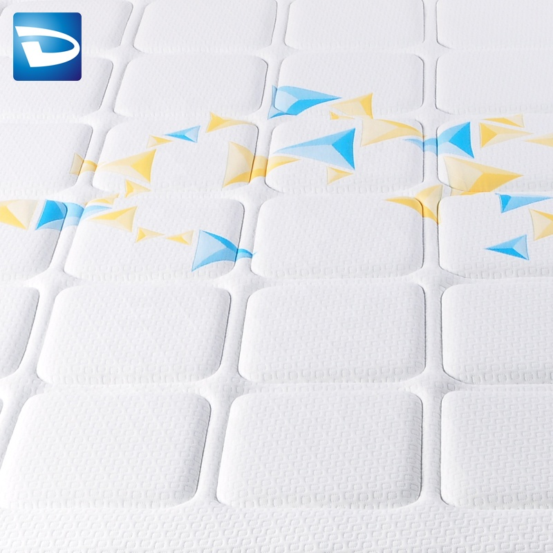 dingsheng military cot miralux nano mattress