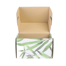 Custom printing paper box package box with <strong>OEM</strong>