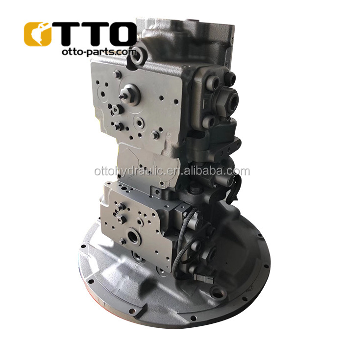 Top OTTO quality <strong>bulldozer</strong> <strong>d155a</strong>-6 hydraulic gear pump ass'y 705-52-30a00 17a-49-15101 705-51-30360 705-51-42080 d575a-2/3