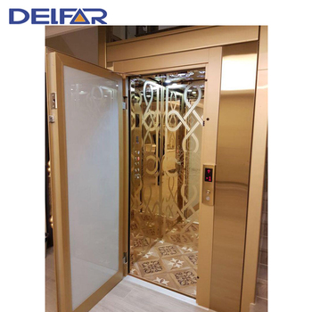 Advanceed technology smart home elevator